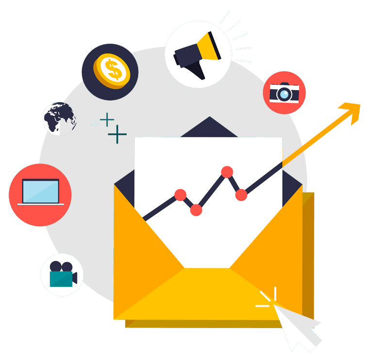 For all your Email Marketing Need