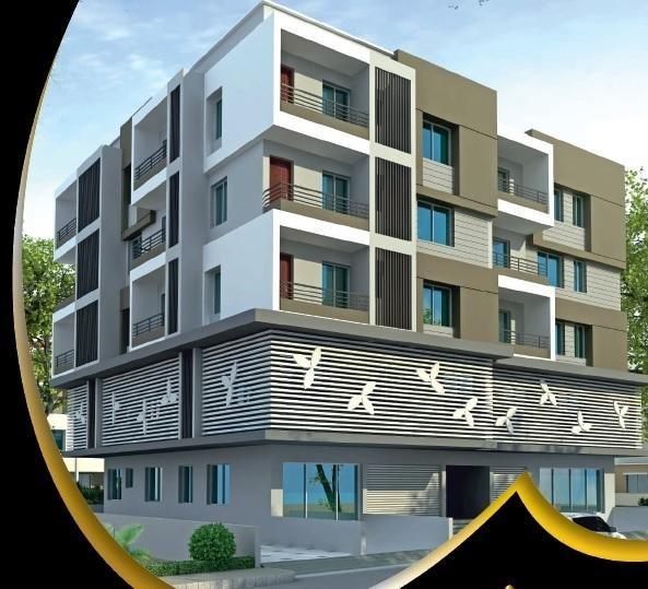 Real Estate Branding Agency